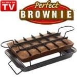 Does the Perfect Brownie Pan really work?