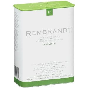 Does Rembrandt Whitening really work?