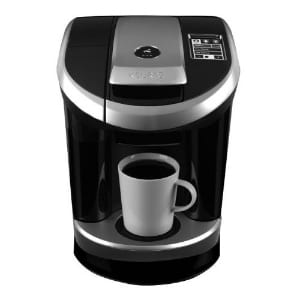 Does the Keurig Vue work?