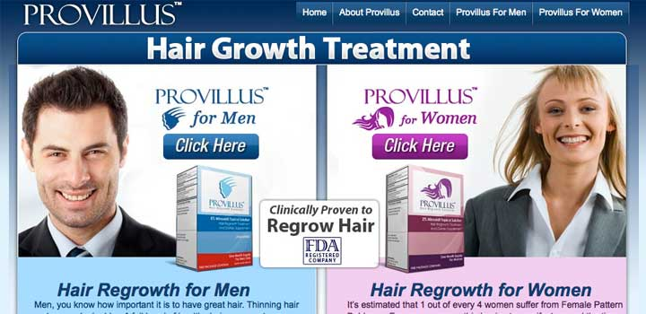 Image result for provillus