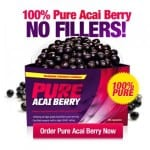 Does acai berry really work?