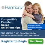 Does eHarmony really work?