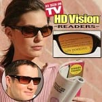 Do HD Vision Readers really work?