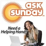 Does AskSunday really work?