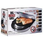 Does Big Boss Grill really work?