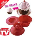 Does Big Top Cupcake really work?