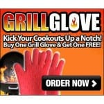 Does Grill Glove really work?
