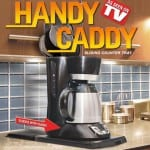 Does Handy Caddy really work?
