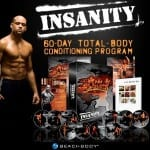 Does Insanity really work?
