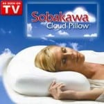 Does the Sobakawa Cloud Pillow really work?