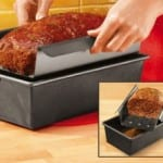 Does the Perfect Meatloaf Pan really work?