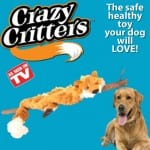 Do Crazy Critters really work?