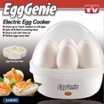 Does the Egg Genie really work?