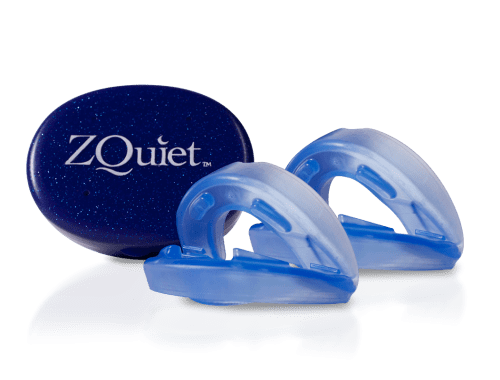 Does ZQuiet Really Work