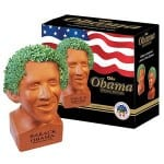 Does Chia Obama really work?