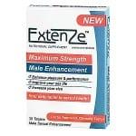 Does extenze work like viagra
