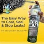 Does Flex Seal really work?