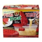 Does Pasta Boat really work?