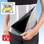 Does Slim Away really work?