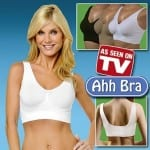 Does the Ahh Bra really work?