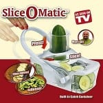 Does the Slice-O-Matic really work?