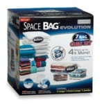 Do Space Bags really work?
