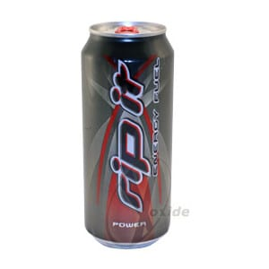 Does Rip It Energy Drink really work?