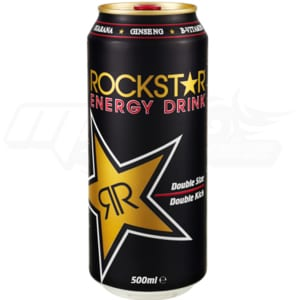 Does Rockstar Energy Drink Really Work