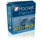 Rocket Languages French