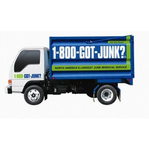 Does 1-800-Got-Junk really work?