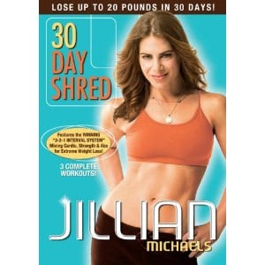 Does 30 Day Shred really work?