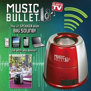 Does Music Bullet really work?