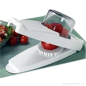 Does Nicer Dicer really work?