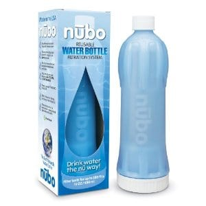 Does the Nubo Bottle really work?