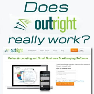 Does Outright really work?