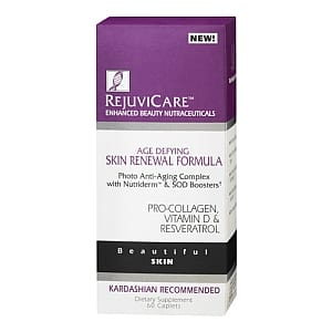 Does Rejuvicare really work?