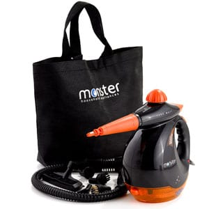 Does the Monster 1200 Steam Cleaner really work?