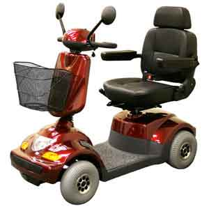 Is Hoveround The Answer To My Mobility Problems Full Review