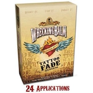 Wrecking Balm Review – Does Wrecking Balm Work for Tattoo Removal?