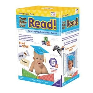 Does Your Baby Can Read really work?