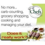 Does Chefs Diet work?