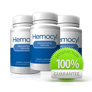 Does Hemocyl really work?