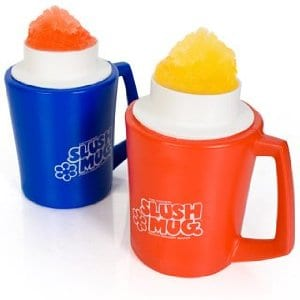 Does Slush Mug work?