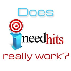 Does ineedhits really work?