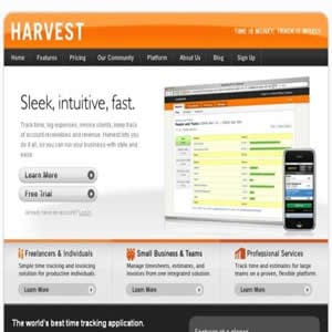 Does Harvest really work?