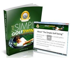 Does the Simple Golf Swing really work?