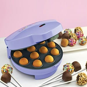 How Does A Cake Pop Maker Work