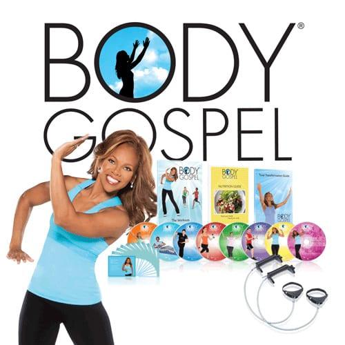 Does Body Gospel work?