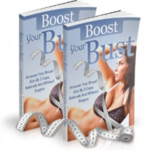 Does Boost Your Bust work?
