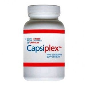 Does Capsiplex work?